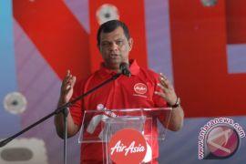 Bos AirAsia singgung dugaan kartel bisnis penerbangan Indonesia