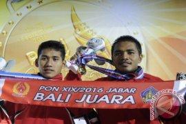 Bali Raih Dua Medali Emas Cabang Judo