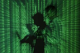 Laporan ancaman siber 2016 di 25 negara