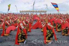 Kadispar: Gandrung Sewu Gerakkan Ekonomi Lokal Banyuwangi