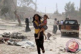 """Gerilyawan Suriah Sebut Gencatan Senjata """"Gagal dan Berakhir"""""""