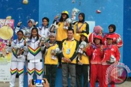 Kaltim sumbang 60 atlet di Asian Games