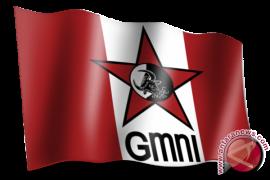 GMNI Sulut-Gorontalo Tolak KLB Medan