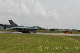 48 Pesawat Tempur Terlibat Latihan Angkasa Yudha 2016