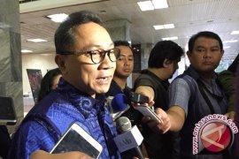 MPR: Pemindahan Ibu Kota Jangan Sekarang