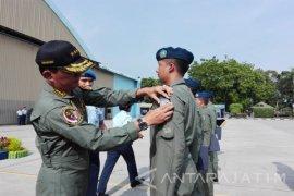 Wakil KSAU Tutup FWIC di Lanud Iswahjudi Magetan