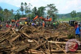 Tahun Ini 351 Tewas Akibat Bencana Alam di Indonesia