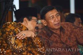Tim Wiranto Klaim Dukungan 19 Pengprov PBSI