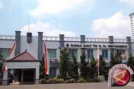 Dua perwira TNI AL PDP COVID-19 wafat di RSAL Mintohardjo