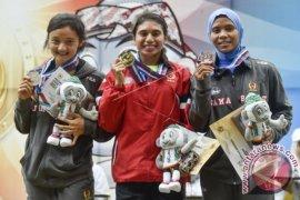 Bali Tambah Dua Medali Atletik