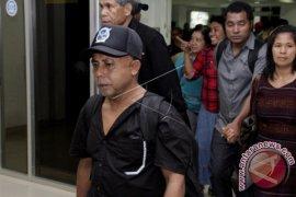 Kemlu: Empat WNI Diserahkan Kepada Keluarga