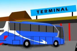 Tragis, pelajar SD tewas diserempet bus pengangkut jemaah calon haji