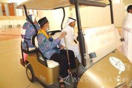 Indonesia Soroti Penyewaan Kursi Roda Mina