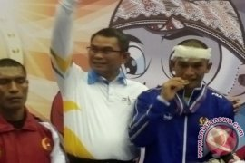 Jabar Penuhi Target Medali Emas Tinju