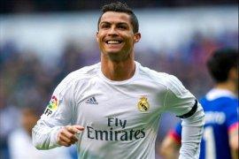 Real Madrid Rekor Tak Terkalahkan 40 Pertandingan