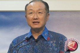 Jim Yong Kim undurkan diri dari Bank Dunia