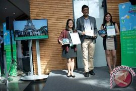Mahasiswa UI Raih Penghargaan Internasional