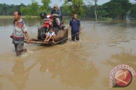 Jepang Dilanda Hujan Lebat Dan Air Sungai-sungai Meluap