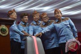 Juara umum PON, Wapres ucapkan selamat kepada Jawa Barat