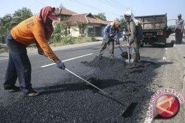 Pemkot Bekasi tagih janji perbaikan jalan Kalimalang