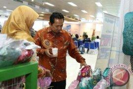 LLP-UKM Gelar Gebyar UKM Indonesia 2016