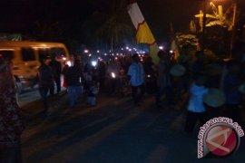 Semarak Perayaan Tahun Baru Islam di Desa Muhajirin