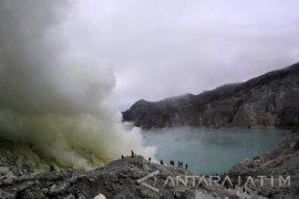 Wisata Kawah Ijen Bondowoso Akan Dikelola Pemerintah Pusat