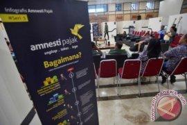 DJP Jabar II Kumpulkan 75 Persen Amnesti