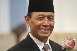 Wiranto : Presiden Jokowi Terbuka Untuk Ditemui Siapapun