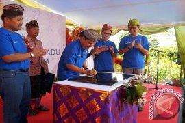 BI Dorong Peningkatan Produksi Pangan Agrowisata Terpadu