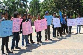 PWI Sidoarjo Kecam Kekerasan Terhadap Jurnalis