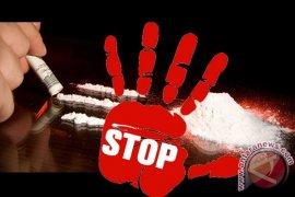 Polisi tangkap ASN Pemkot Bandung pengguna sabu