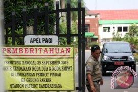 Wah, Wartawan Peroleh Dispensasi Lahan Parkir Pemkot Bekasi