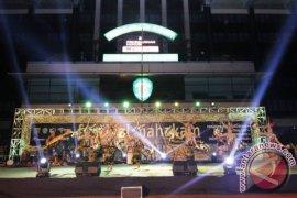 Kegiatan Seni Budaya Dominasi Festival Mahakam 2016