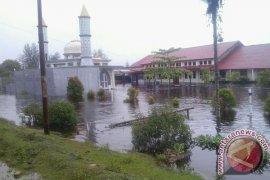 BPBD Mukomuko imbau warga waspadai banjir