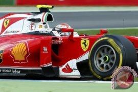 Raikkonen kena penalti di GP Jepang