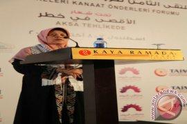 Adara Partisipasi Di Forum Muslimah Internasional