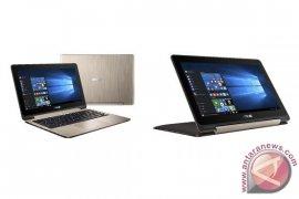 Asus hadirkan VivoBook Flip