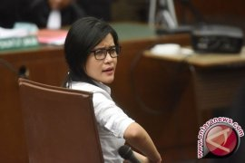 Hakim: Ada Empat Hal Yang Memberatkan Jessica