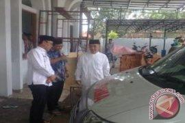 Pemprov Bantu Ambulan ke Masjid Istiqlal