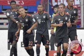 Kimmich perpanjang kontrak dengan Bayern sampai 2023