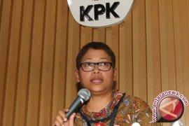 KPK panggil empat saksi suap jalan Bengkalis