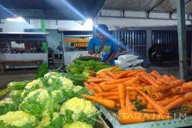 Harga Sayur Mayur Di Bojonegoro Stabil