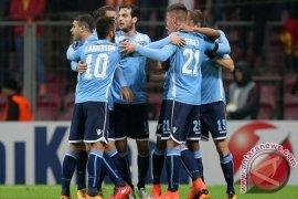 Penalti Immobile Selamatkan Muka Lazio, Imbangi Bologna 1-1