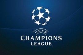 City Hancurkan Vasel dalam Liga Champions