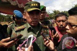 Korem Bengkulu deklarasikan gerakan anti narkoba