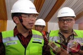 Pabrik Semen Terbaru Diresmikan Di Citeureup Bogor
