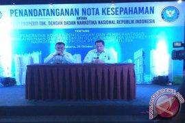 BNN Dukung Pembangunan Apartemen Antinarkoba