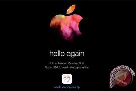Apple Tetapkan Tanggal Peluncuran Mac Baru