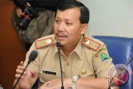 Jica-Sekda Jabar Bahas Perkembangan Tol Dalam Kota Bandung